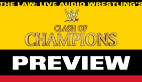 WWE Clash of Champions Preview with John Pollock & Jimmy Korderas