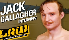 Jack Gallagher on the CWC, MMA Background, U.K. Scene