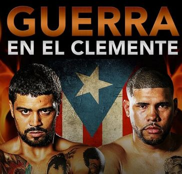 Juan Manuel Lopez Looking to KO Wilfredo Vazquez Jr. October 29 LIVE on Fight Network