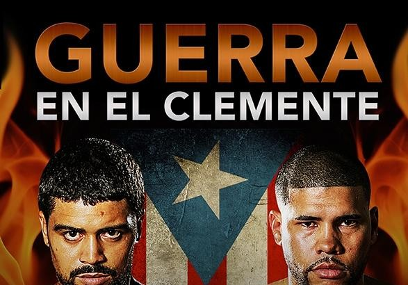 Juan Manuel Lopez Looking to KO Wilfredo Vazquez Jr. October 20 LIVE on Fight Network