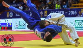 IJF Zagreb Grand Prix 2016 Day 1 Recap & Photos – The Next Olympic Cycle Begins
