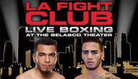 Antonio Gutierrez vs. Jorge Melendez Set For LA Fight Club on Sept. 2 in Los Angeles