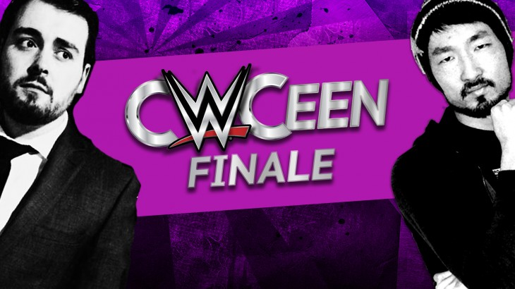 Sept. 15 Edition of CWCeen – CWC Finale