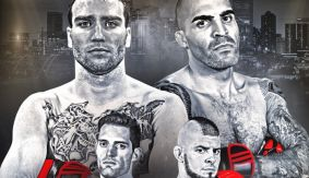 Fight Network Presents RFA 43 Live this Friday, Plus Pre & Post-Fight Coverage for UFC 203