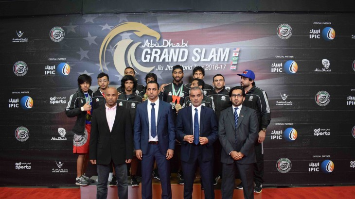 Abu Dhabi Grand Slam: Los Angeles – Day 2 – Miyao Brothers Dominate 67kg Division