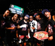 Full Report & Photos – Ishe Smith Decisions Frank Galarza at PBC on Bounce TV