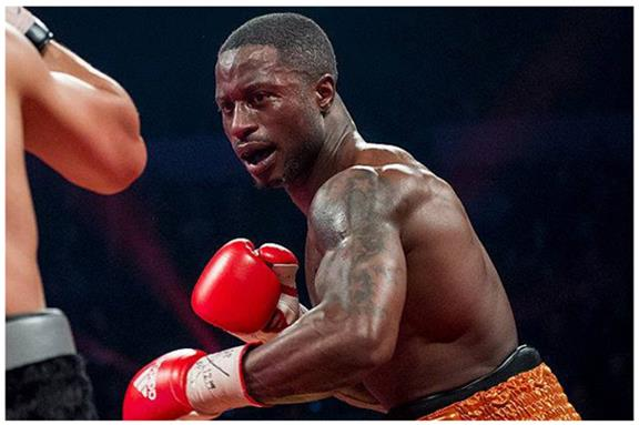 Custio Clayton vs. Ramses Agaton Headlines GYM Boxing Event on Oct. 20 in Montreal