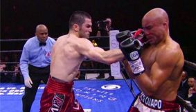 Artur Beterbiev vs. Isidro Prieto Set For GYM Boxing Event on December 23 in Gatineau