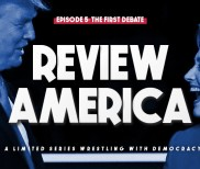 Review America: The First Debate with MVP & Alex Greenfield