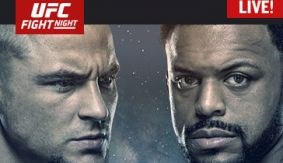 UFC Fight Night: Poirier vs. Johnson Prelims Live Saturday at 8 p.m. ET on Fight Network