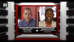 Bernard Hopkins on Canelo vs. Smith 'Commercial' Leading to Golovkin Superfight – HBO PPV