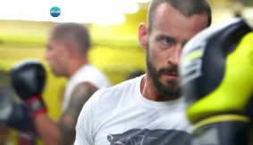 CM Punk Talks Crossing Over to MMA Ahead of UFC 203