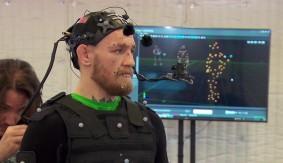 """Conor McGregor in """"Call of Duty: Infinite Warfare"""""""