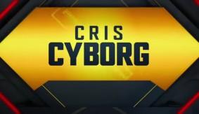 Cris Cyborg Gets Ready to Headline UFC Fight Night Brasilia