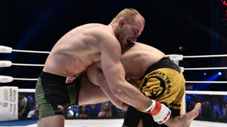 Pavel Vitruk vs. Vitali Branchuk Set For Inaugural Bantamweight Title at M-1 Challenge 71 on Oct. 21 in St. Petersburg, Russia