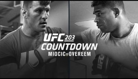 Full Episode – UFC 203: Miocic vs. Overeem Countdown