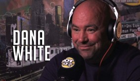 Full Interview – Dana White Talks UFC in New York, Ronda Rousey, Conor McGregor on HOT 97