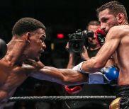 Full Report, Video Highlights & Photos – Daniel Jacobs Stops Sergio Mora, Robert Easter Wins War vs. Richard Commey at PBC on Spike