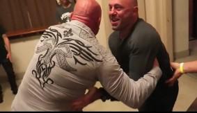Gabe's Video of the Week – Joe Rogan vs. Mark Coleman on MMA Meltdown