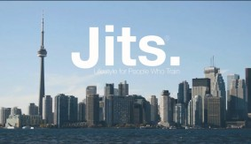 Jiu Jitsu in the City: Toronto with Matt Kuris