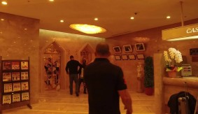 "Pride Never Dies – Wanderlei Silva & Charles ""Krazy Horse"" Bennett Altercation at Hotel Ahead of RIZIN FF"