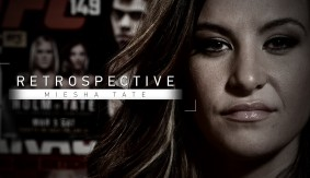 Retrospective: Miesha Tate Preview – Watch Wed. Sept. 21 at 7 p.m. ET on Fight Network