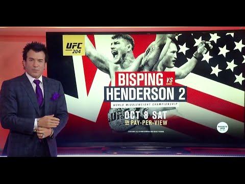 Robin's Breakdown – UFC 204: Michael Bisping vs. Dan Henderson 2