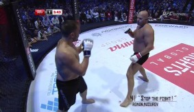 """Top 7 Quotes from Eurasia Fight Night's Commentator Roman Mazurov – """"Do You Like Vodka?"""""""
