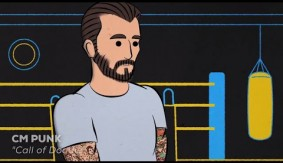 UFC 203: CM Punk Tells How He Almost Pooped His Pants Sparring Duke Roufus – The Chive