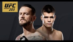 UFC 203 Countdown: CM Punk vs. Mickey Gall