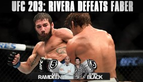 UFC 203 Recap: Jimmie Rivera Takes Decision Over Urijah Faber on 5 Rounds