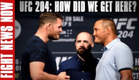 UFC 204: Bisping vs. Henderson 2; How Did We Get Here?, UFC 205 News on Fight News Now