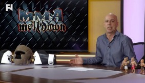 UFC 205: Alvarez vs. McGregor, Woodley vs. Thompson Preview & More on MMA Meltdown