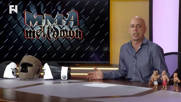 UFC 205: Alvarez vs. McGregor, Woodley vs. Thompson Preview & More on MMA Meltdown