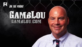 UFC Fight Night Hidalgo Preview with Gabe Morency & GambLou on MMA Meltdown