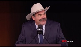 UFC Hall of Fame 2016 – Don Frye Induction Speech