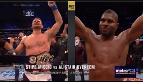 UFC Matchmakers Joe Silva and Sean Shelby Preview UFC 203: Miocic vs. Overeem with Jon Anik