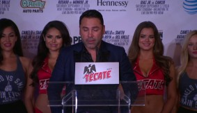 Video Highlights – HBO PPV: Canelo vs. Smith Post-Fight Press Conference