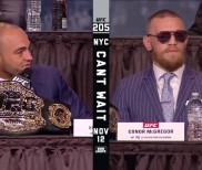 Video Highlights – UFC 205: Press Conference