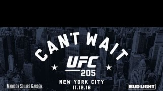 Video Replay – UFC 205: Press Conference