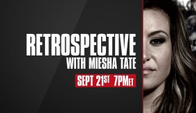 Why Miesha Tate Began Feuding With Ronda Rousey – Watch Retrospective Wed. at 7 p.m. ET on Fight Network