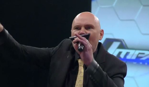 Oct. 19 News Update: TNA / Corgan Hearing Delayed, UFC Cuts