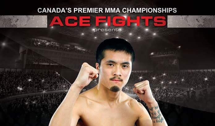 ACE 6: Andy Tiet on the Fighter He's Become