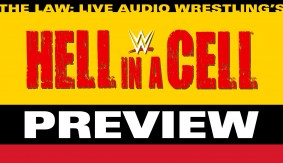 WWE Hell in a Cell Preview with John Pollock & Jimmy Korderas