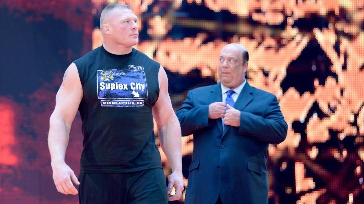 Oct. 25 News Update: Raw Drops 10% from Goldberg Return