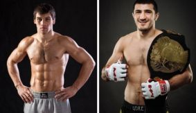 Ramazan Emeev vs. Anatoly Tokov for Middleweight Title at M-1 Challenge 73 on Dec. 9 in Ingushetia, Russia