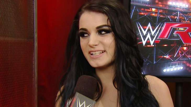 Oct. 12 News Update: WWE Comments on Paige, Ronda Rousey Returns