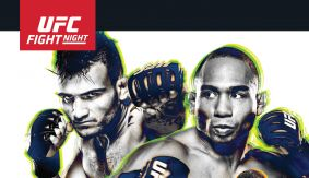 UFC Fight Night: Lineker vs. Dodson Prelims at 9 p.m. ET Live on Fight Network