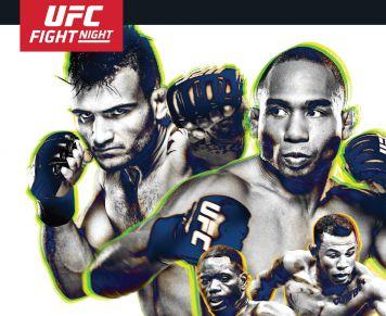 MMA_Poster_UFCFightNight_JohnLineker_JohnDodson