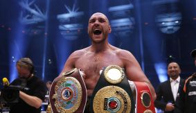 Tyson Fury Vacates WBO, WBA & IBO Heavyweight Titles to Focus on 'Medical Treatment and Recovery'